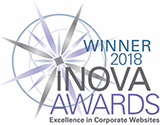 Winner 2018 inova awards